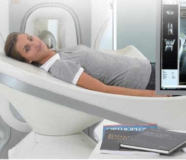 imagistica RMN