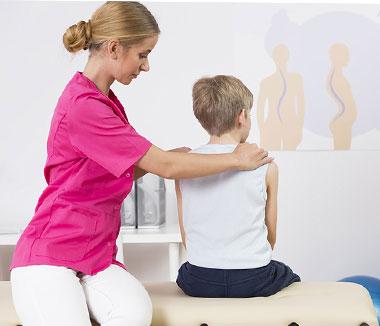 recuperare medicala pediatrica Bucuresti