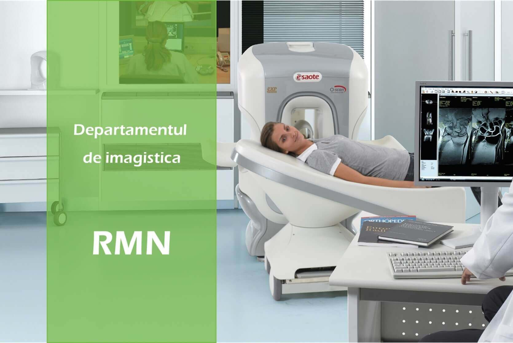 RMN Musculo-scheletal Centrokinetic