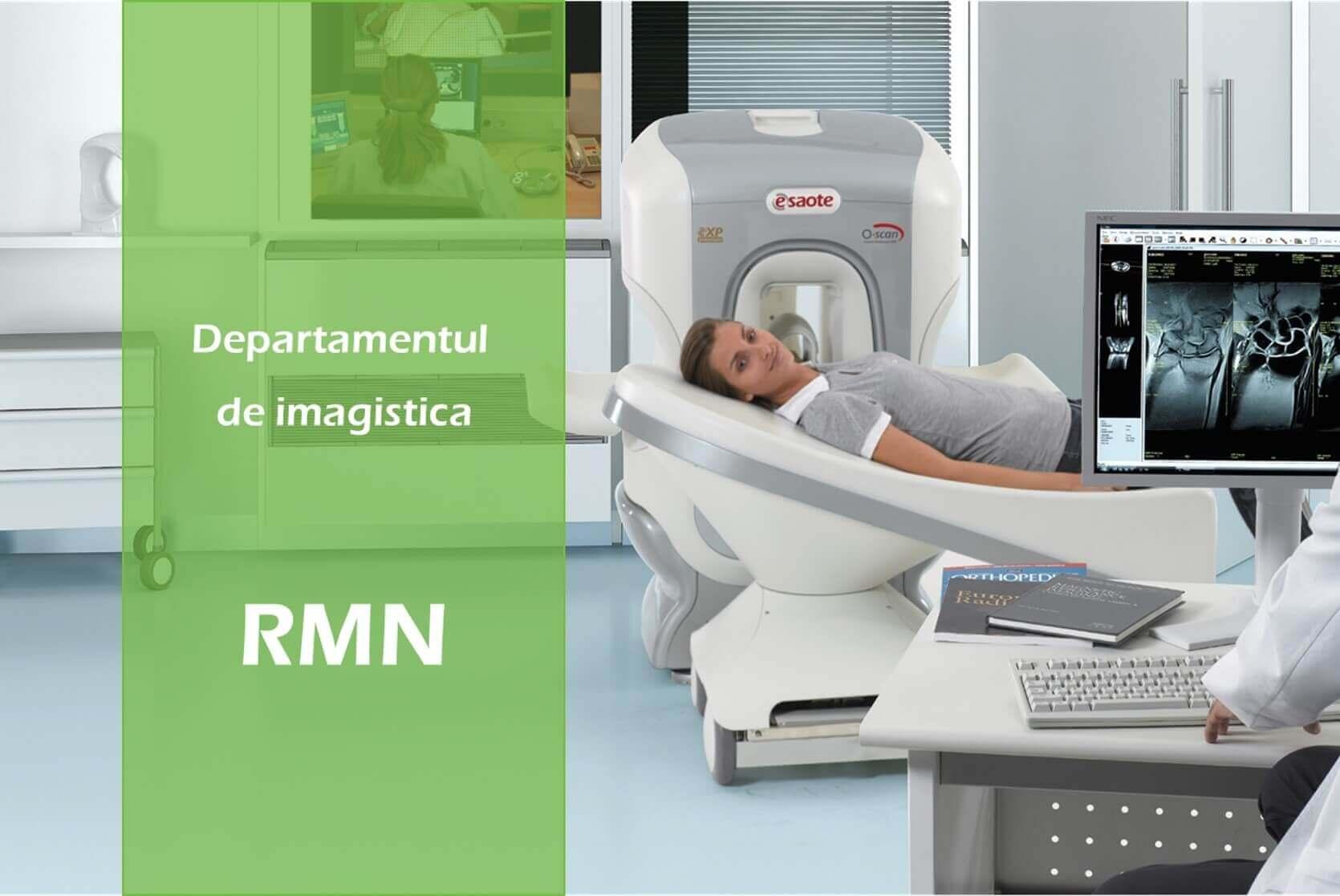 RMN Musculo-scheletal Centrokinetic