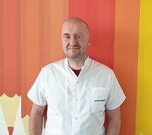 Doctor Andrei Bogdan - Medic ortoped Bucuresti
