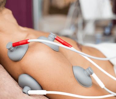 fizioterapie cu vacuum