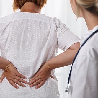 Fizioterapia lombara influenteaza prostata