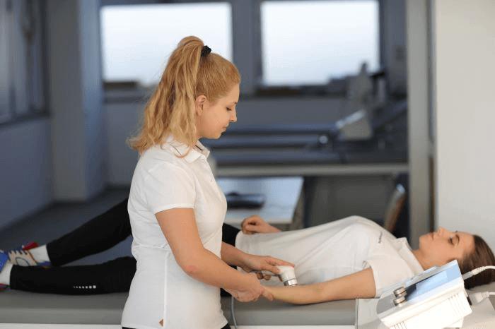 Fizio-kinetoterapie