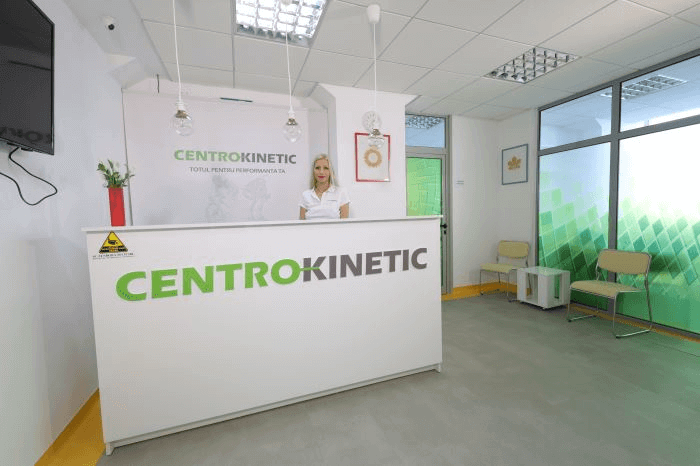 Clinica Centrokinetic