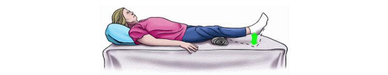 Coxartroza exercitii recuperare ilustrate