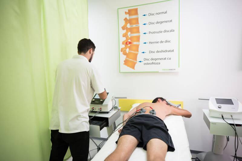 Tratament eficient pentru deformarea artritei