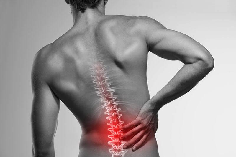 diagnosticare durere spate