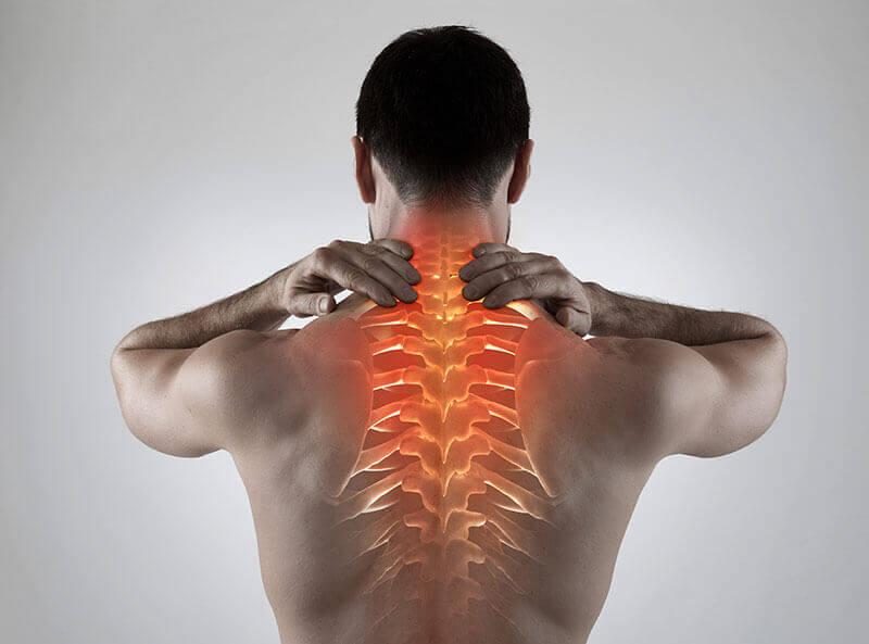 durere spate cronica