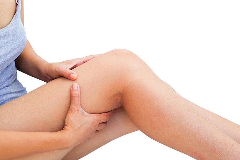 kinetoterapie gonartroza