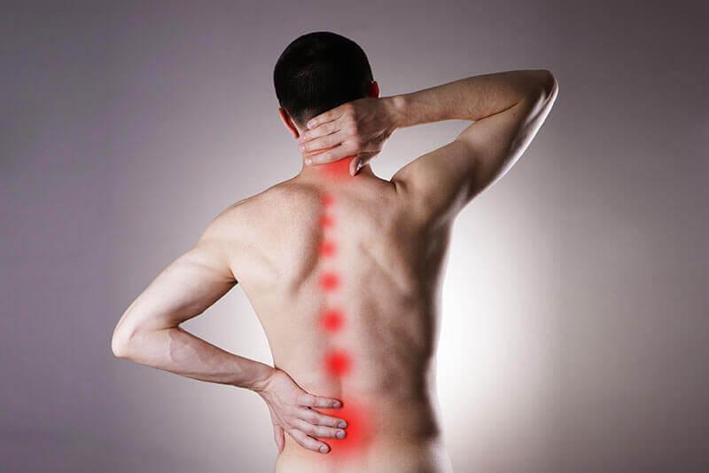 Tratamentul condrozei spinale la domiciliu