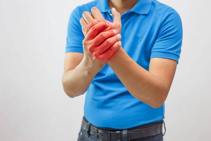 tratament reumatism