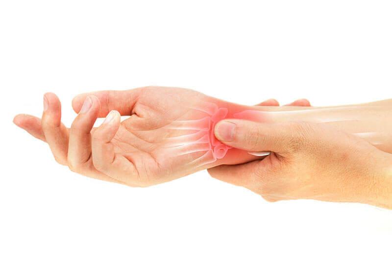 Riabilitazione artrite reumatoide