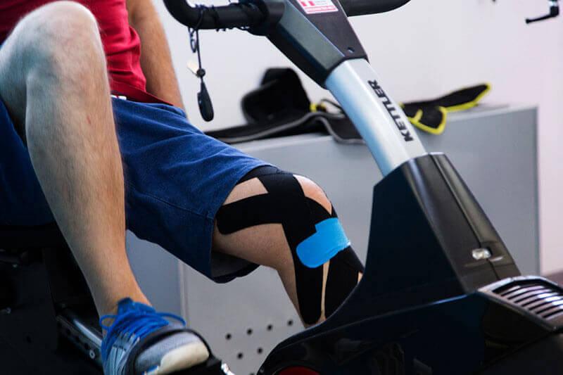 exercitii bicicleta medicinala