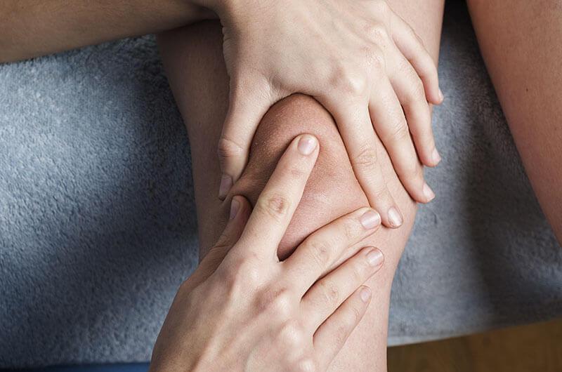 recuperare sutura tendon rotulian