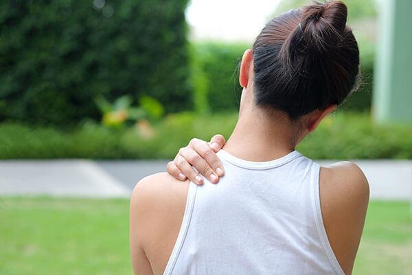 Durere la nivelul coloanei vertebrale cu respira?ie profunda
