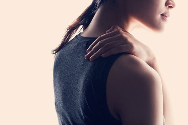 tipuri de dureri de umar