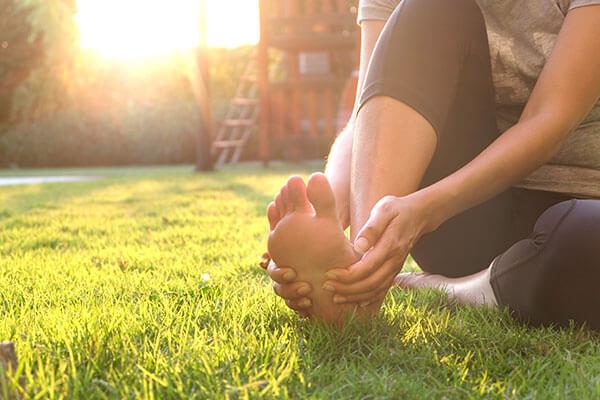 kinetoterapie dureri calcai