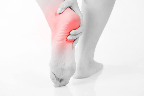 prevenire dureri calcai