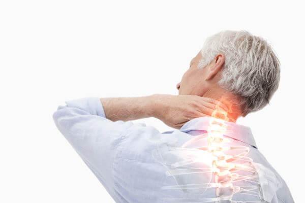 dureri cervicale