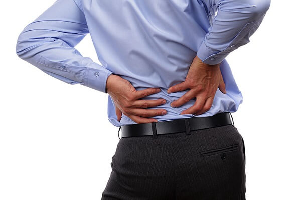 invata sa eviti durerile de spate