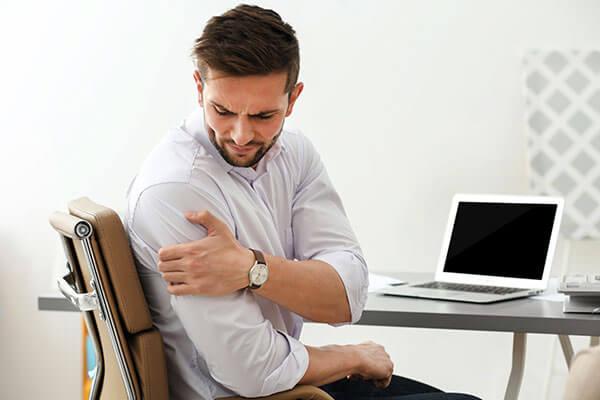 simptome periartrita scapulohumerala