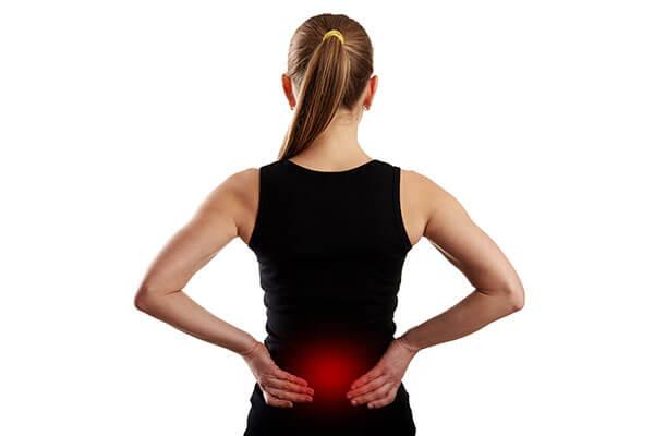 tipuri de dureri lombare