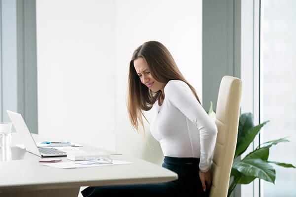 factorii de risc ai durerilor lombare
