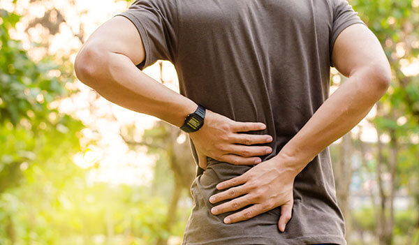 aparitie dureri lombare
